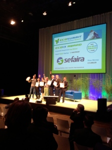 ECO13 Award Winners in Berlin