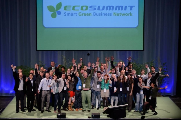 Ecosummit Berlin 2013